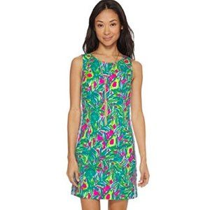 Lilly Pulitzer Mila Shift Dress, 8 NWT